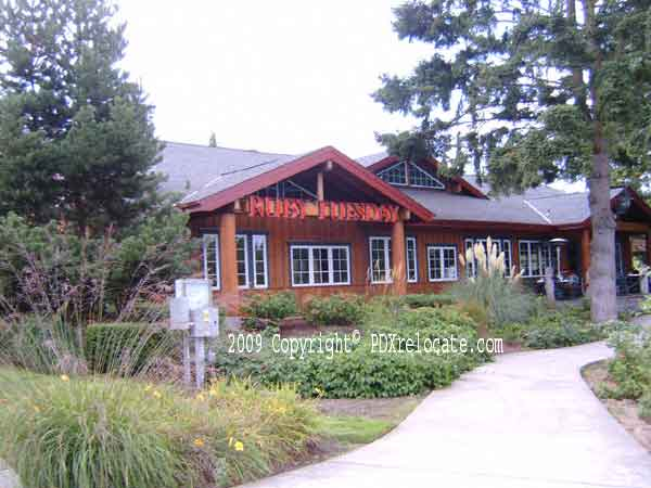Murray Hill Beaverton Oregon City Pictures