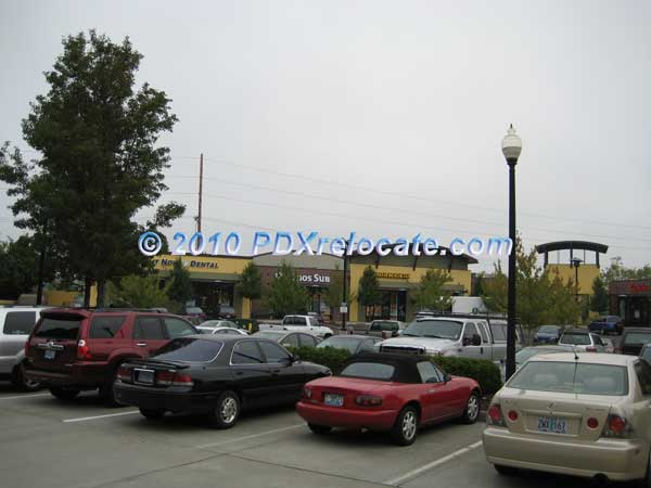 Washington Square Beaverton Oregon City Pictures