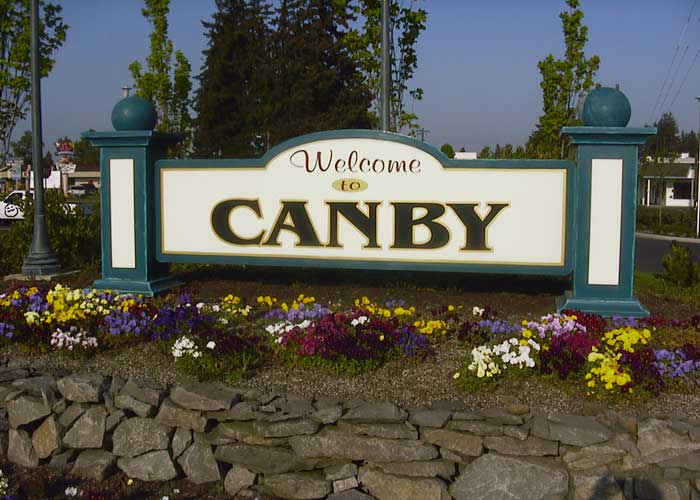 Relocate To Canby Oregon Relocation Information