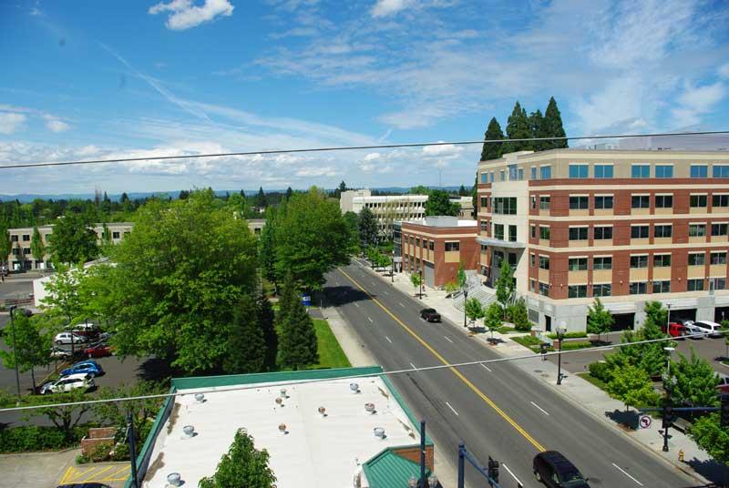 Relocate To Hillsboro Oregon Relocation Information