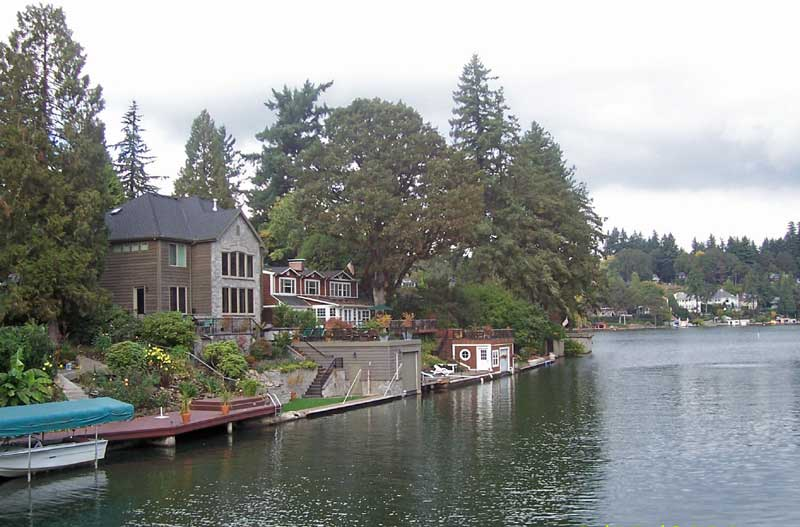 Relocate To Lake Oswego Oregon Relocation Information