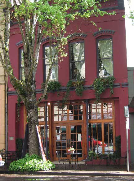 City Of Lafayette >> Relocate to McMinnville, Oregon - Relocation Information - © PDXRelocate.com
