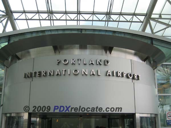 Airports In Oregon - Airports in oregon