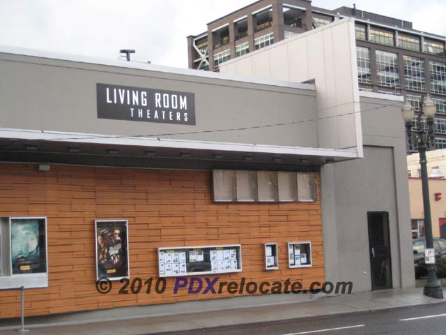 Attractive Living Room Theater Pdx Part   13: Livingroom Theaters Portland  Or Portland Oregon Downtown Part 51