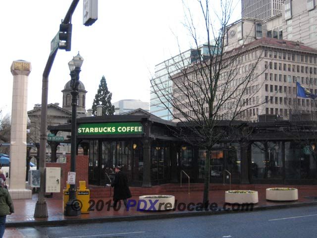 Portland Oregon Downtown Picture Collection Downtown Portland, Oregon - City Pictures ...