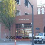 Downtown Portland Riverfront Firestation
