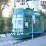 Downtown Portland Street Car