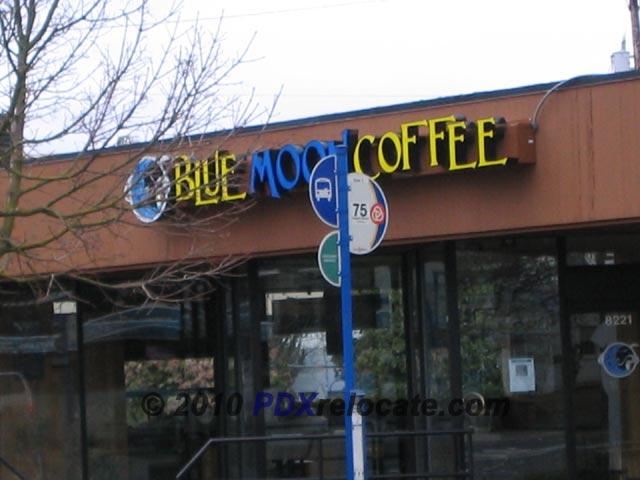 North Portland St John S Restaurants