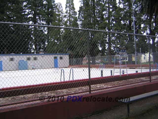 Pier Park St John 39 S Portland Oregon City Pictures