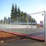 Westview High School Tennis
