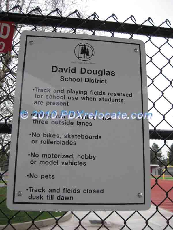 David Douglas High School Collection Southeast Portland