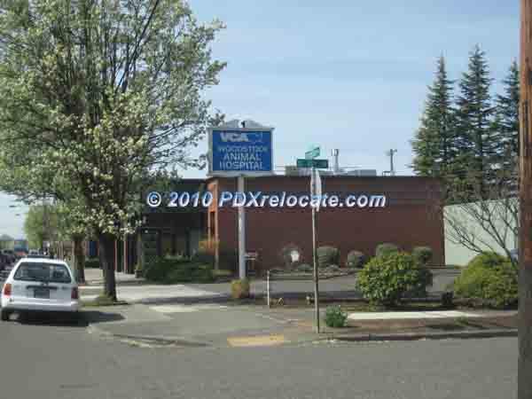 Southeast Portland Oregon Relocation Information Pdx Relocate