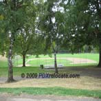 Gabriel Park Baseball Fields