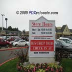 Troutdale Oregon Outlet Stores